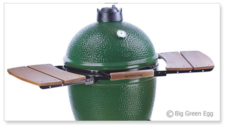 Big Green Egg® Outdoor Grills - Patio Land USA