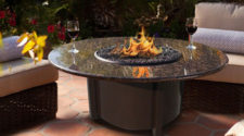 California Outdoor Concepts Fire Pit Outdoor Accessories