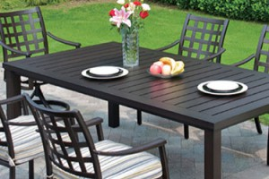 Hanamint Aluminum Outdoor Patio Furniture