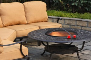 Hanamint Fire Pit Outdoor Accessories