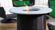 Lloyd Flanders Fire Pit Outdoor Accessories