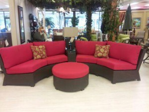 Patio Furniture Brings Comfort to Your Home