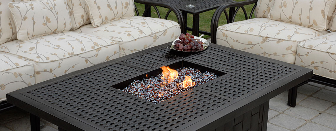 Patio Land USA – Your Fire Pit Source