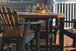 Patio Furniture Ideas & Trends For 2015