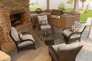 How To Create Your Own Serene Outdoor Patio Area