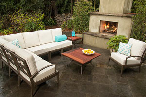Trends In Outdoor Furniture For 2015 – Q&A With Patio Land USA