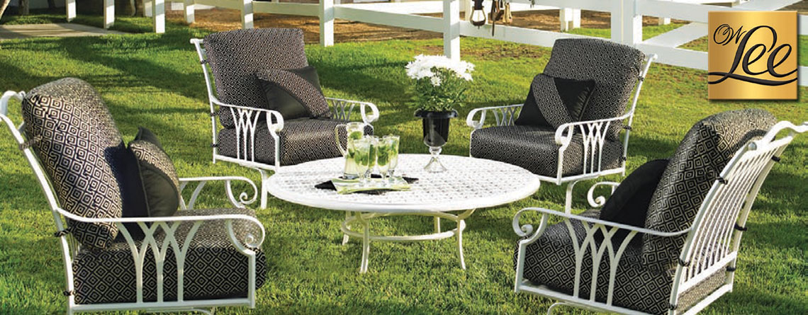 May Outdoor Furniture Sale