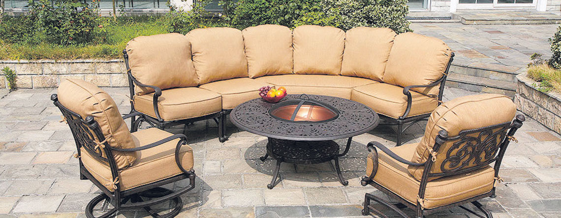 Creative Outdoor Living Sale