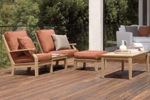 Six Outdoor Trends For Your Patio That You'll See Everywhere