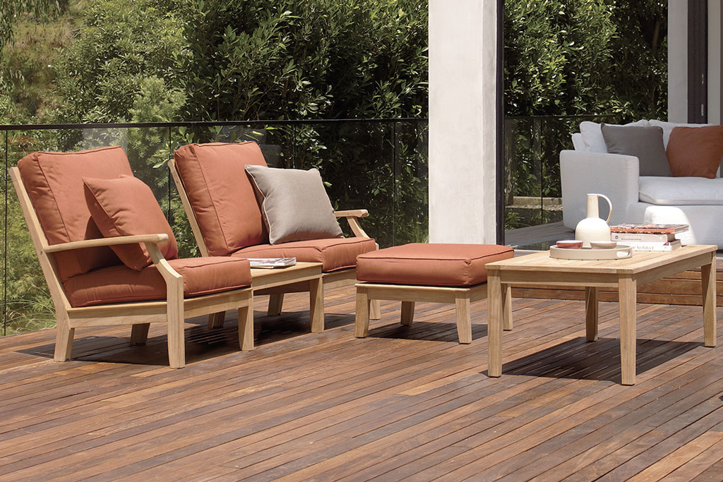 Six Outdoor Trends For Your Patio That You Ll See Everywhere