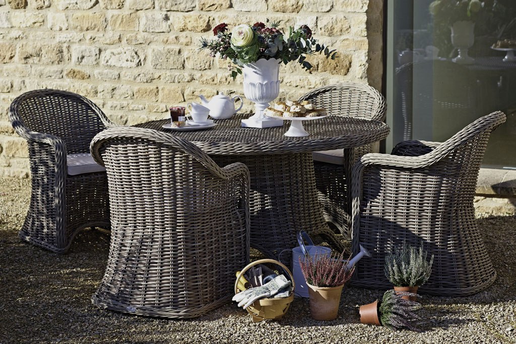What S The Difference Between Wicker And Rattan Patio