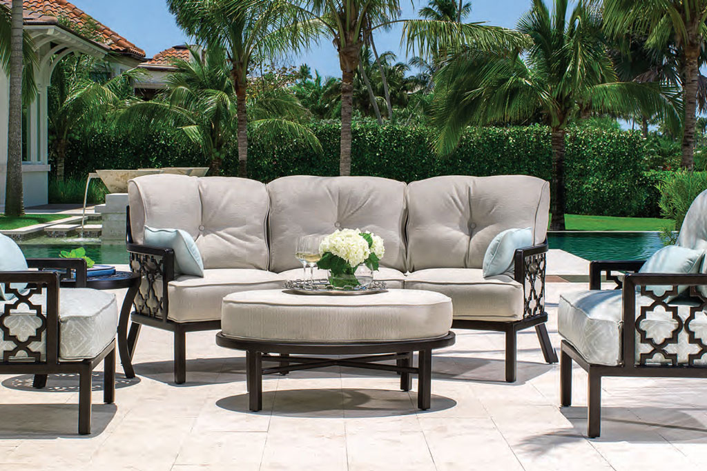 How To Remove Mold And Mildew From Patio Furniture Patio