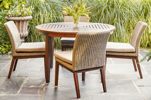 Is Luxury Patio Furniture Worth The Extra Money?