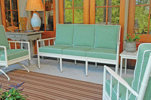 The Best And Easiest Ways To Clean Your Patio Furniture