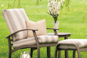 How Can You Find The Right Patio Furniture?
