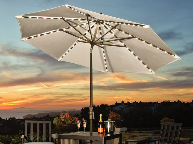 How To Find The Right Patio Umbrella Patio Land Usa