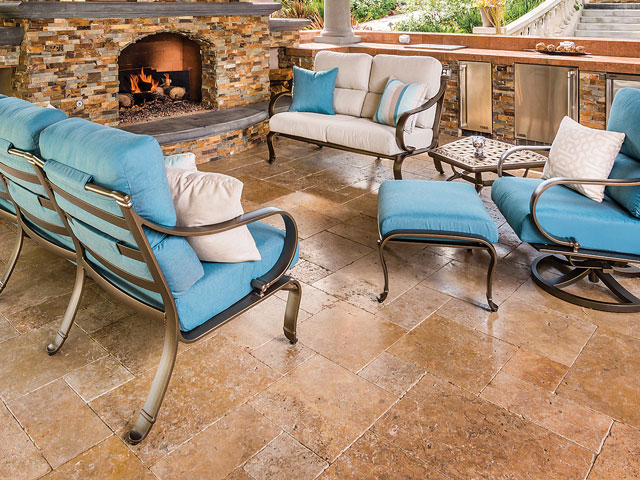 Some Patio Patterns That Would Spruce Up Your Backyard Area
