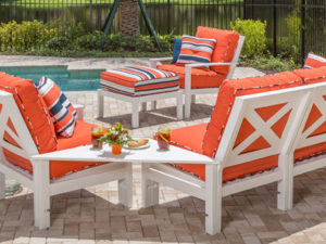 How To Make Sure Your Patio Is Enjoyable Through Fall