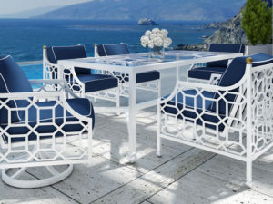 Picking Your Patio Furniture