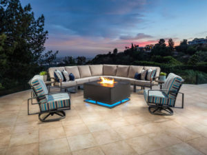 Winterproof Your Patio Design