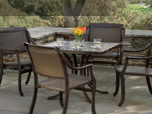 Should You Replace Your Patio Furniture