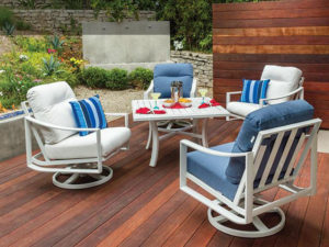 Are You Selling Your Home? Patio Staging Can Help