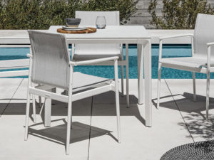 Turn Your Old Patio Furniture Into New