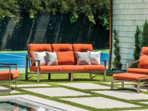 The Right Patio Furniture Makes Your Patio Child Friendly