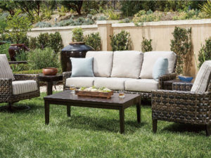 Winter Tips For Your Patio