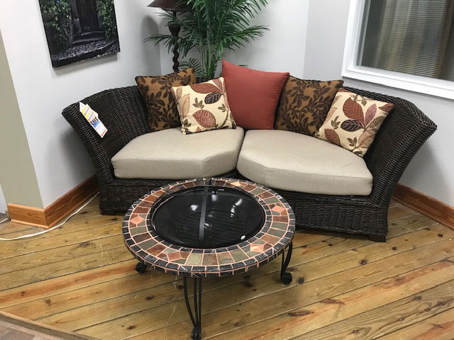 Summer Classics 2pc. Sectional