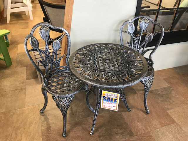 Oakland Living Bistro Set