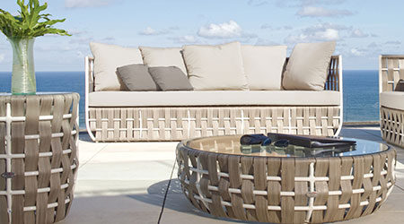 Skyline Design Wicker Outdoor Patio Furniture
