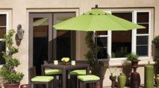 Treasure Garden Umbrellas Outdoor Patio Furniture